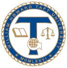 William_Howard_Taft_University_seal