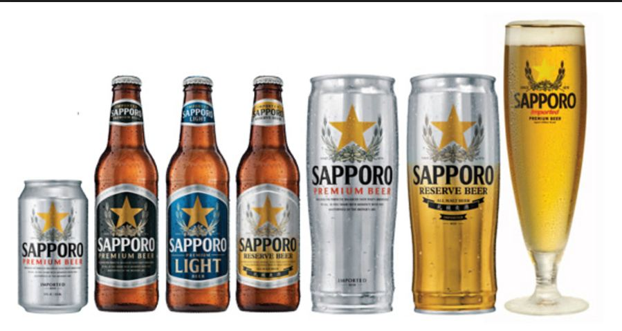 SapporoBeer